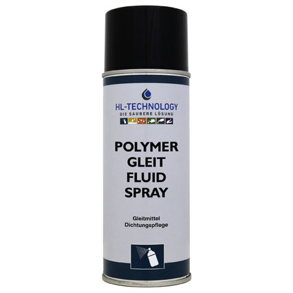 Polymer Gleit Fluid Spray