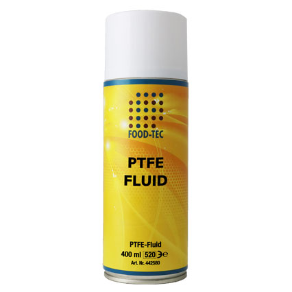PTFE-Fluid NSF H1 (PTFE Spray)